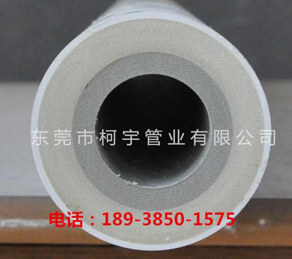 聚氨酯复合保温管