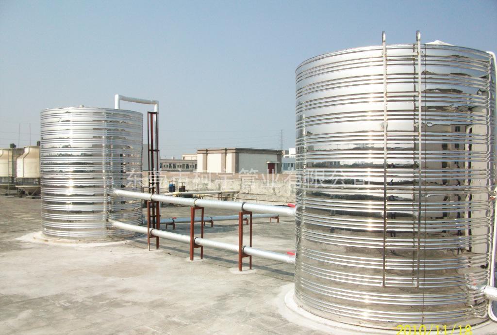 工厂热水工程专用PPR保温管