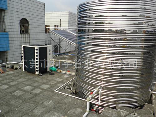 医院热水工程专用PPR保温管
