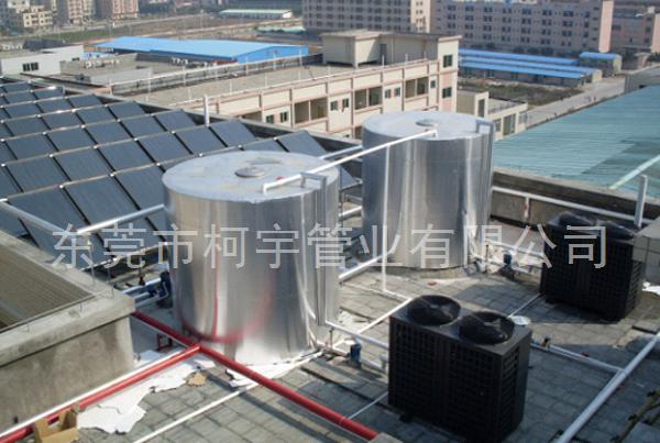 空气能热水工程专用PPR保温管