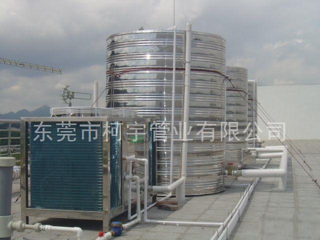 酒店热水工程保温管