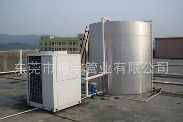 医院热水保温复合管