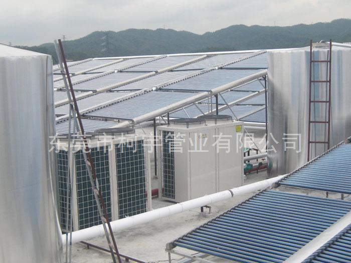 太阳能热水工程专用保温管