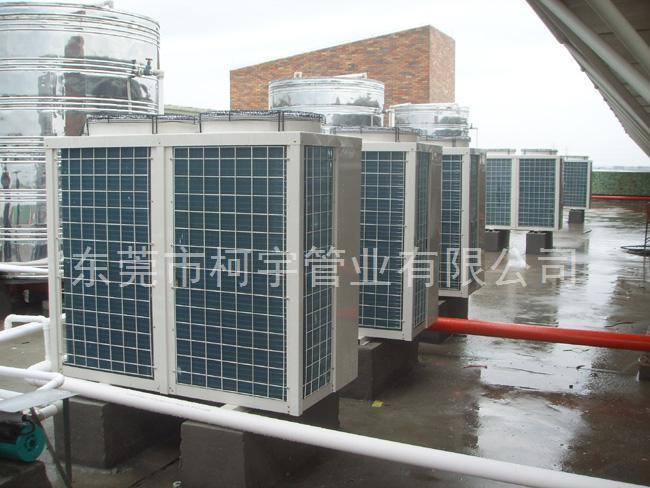 空压机余热回收PPR保温管